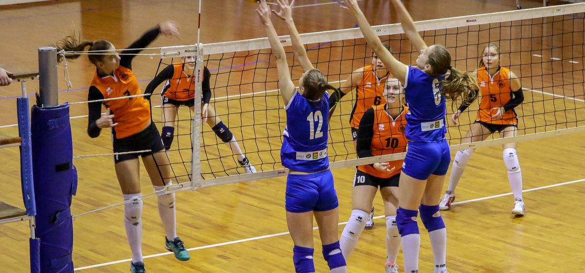 «Атлант-БарГУ» достойно сыграл с одним из лидеров чемпионата – «Жемчужиной Полесья-2»
