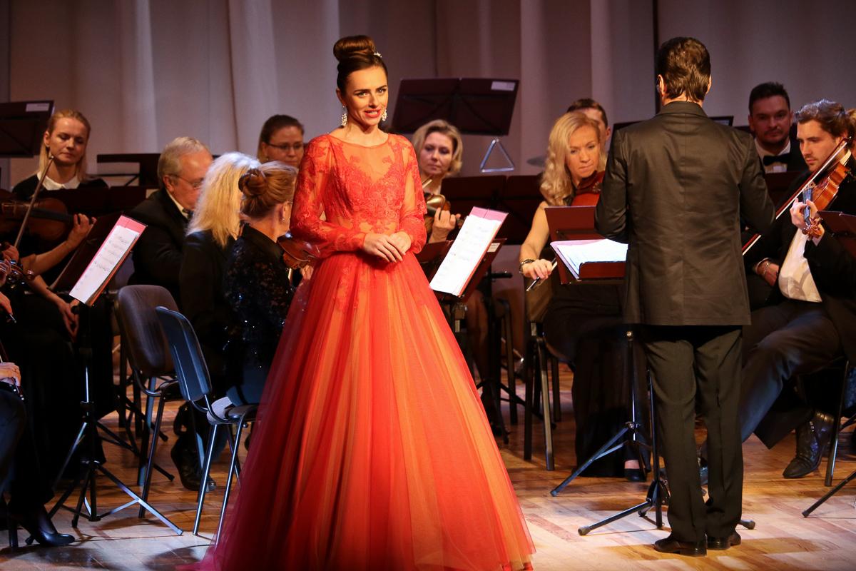 Маргарита Левчук концерт Барановичи