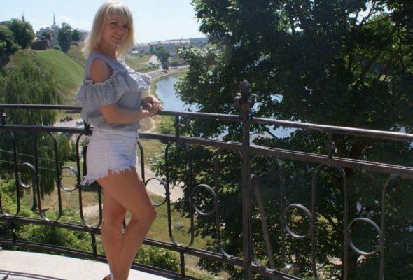 Жительница Барановичей выиграла 10000 рублей в рекламной игре