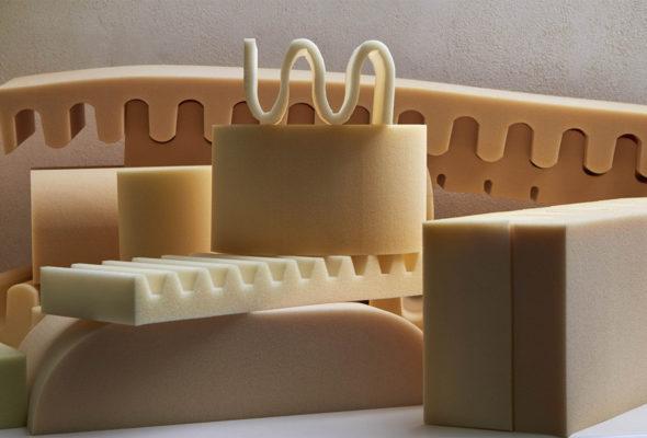 Как выбрать поролон для мягкой мебели