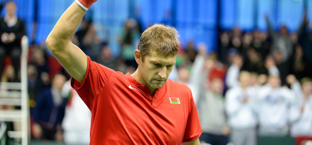 Максим Мирный завершает спортивную карьеру