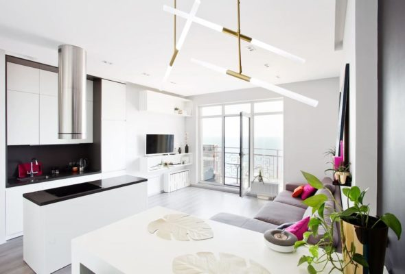Апартаменты — идеальный вариант для инвестора!