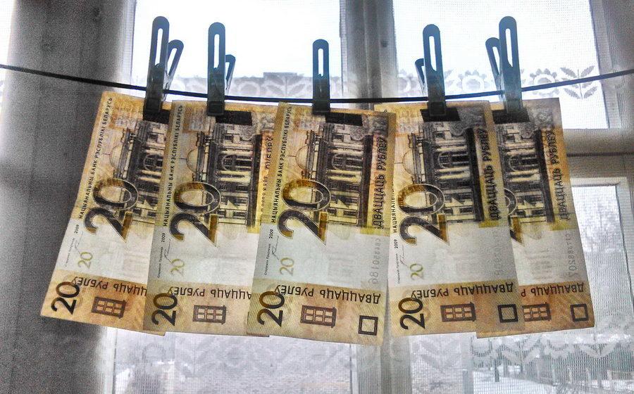Пенсии белорусов хотят поднять до 40% от средней зарплаты. Где в Беларуси этого уже достигли