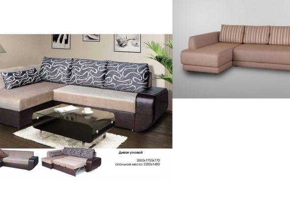Какой диван лучше выбрать для ежедневного использования