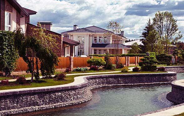 Особенности коттеджной недвижимости