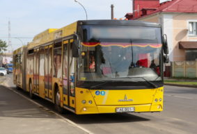 В Барановичах повысят стоимость проезда в городском и пригородном транспорте