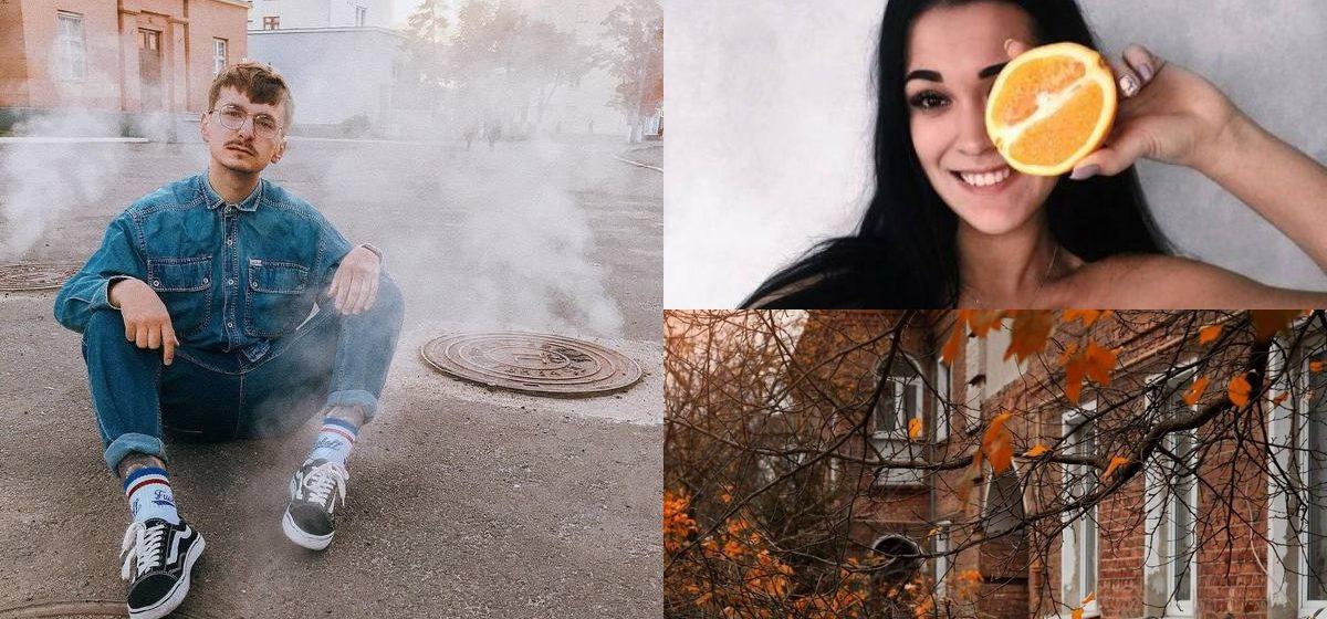 Барановичи в Instagram. Лучшие фото за 3–10 ноября