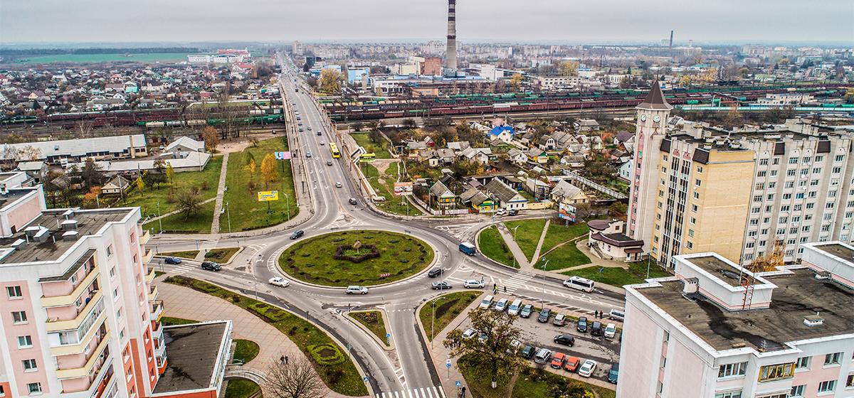Развлекательный центр в Северном, гостиница около Полесского рынка: какие инвестпроекты запланированы в Барановичах