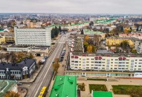 Барановичский IQ. Знают ли жители города Барановичи, какое место занимает наш город по численности населения в Брестской области?