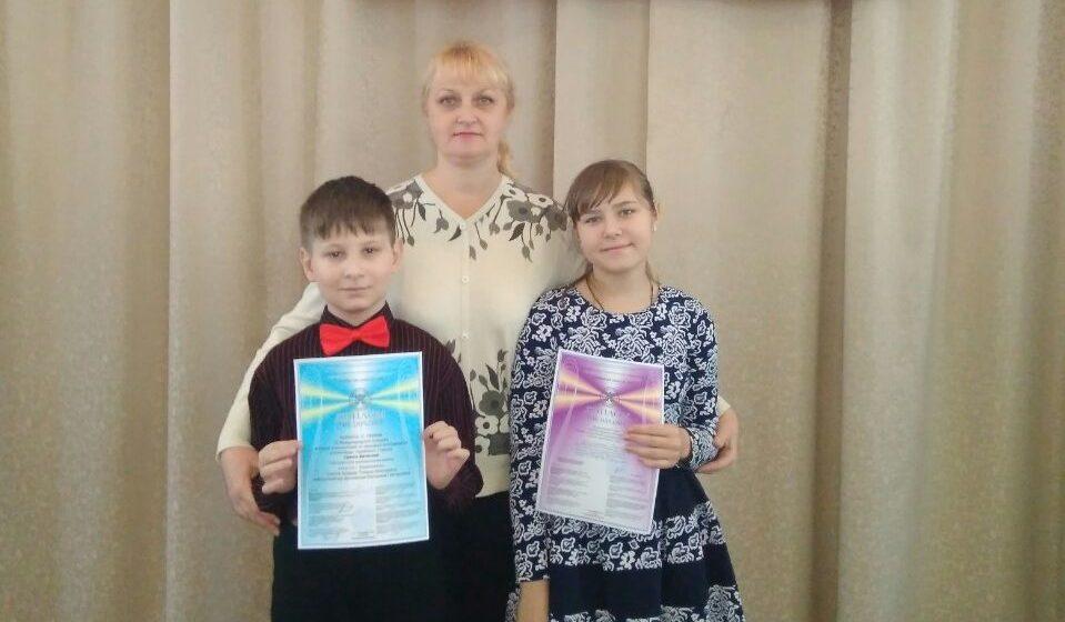 Барановичские музыканты привезли награды с международного конкурса