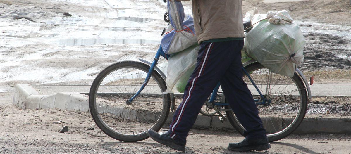 В Барановичах осудили велосипедиста, который сбил ребенка