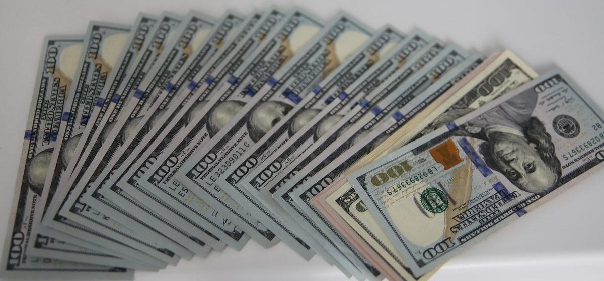 Курсы валют на 28 ноября: белорусский рубль проседает, евро и доллар растут