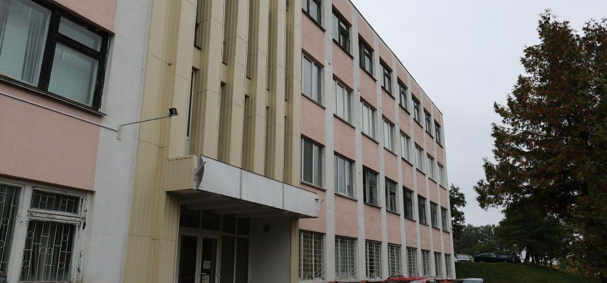 В Барановичах распродают здания завода санэлектрозаготовок