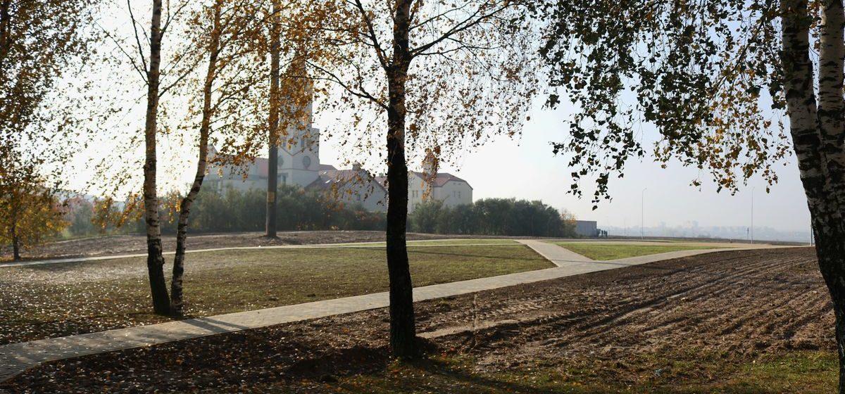 В Барановичах будут строить новый микрорайон