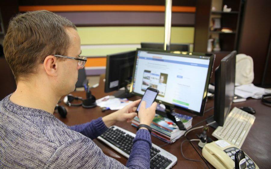 Комментаторов в Беларуси будут  идентифицировать и через соцсети