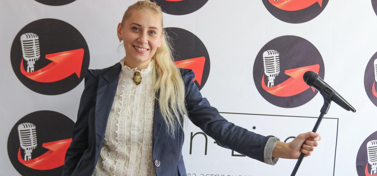 Мой бизнес. Как жительница Барановичей открыла вокальную студию, сколько денег ей потребовалось для старта и можно ли на этом заработать
