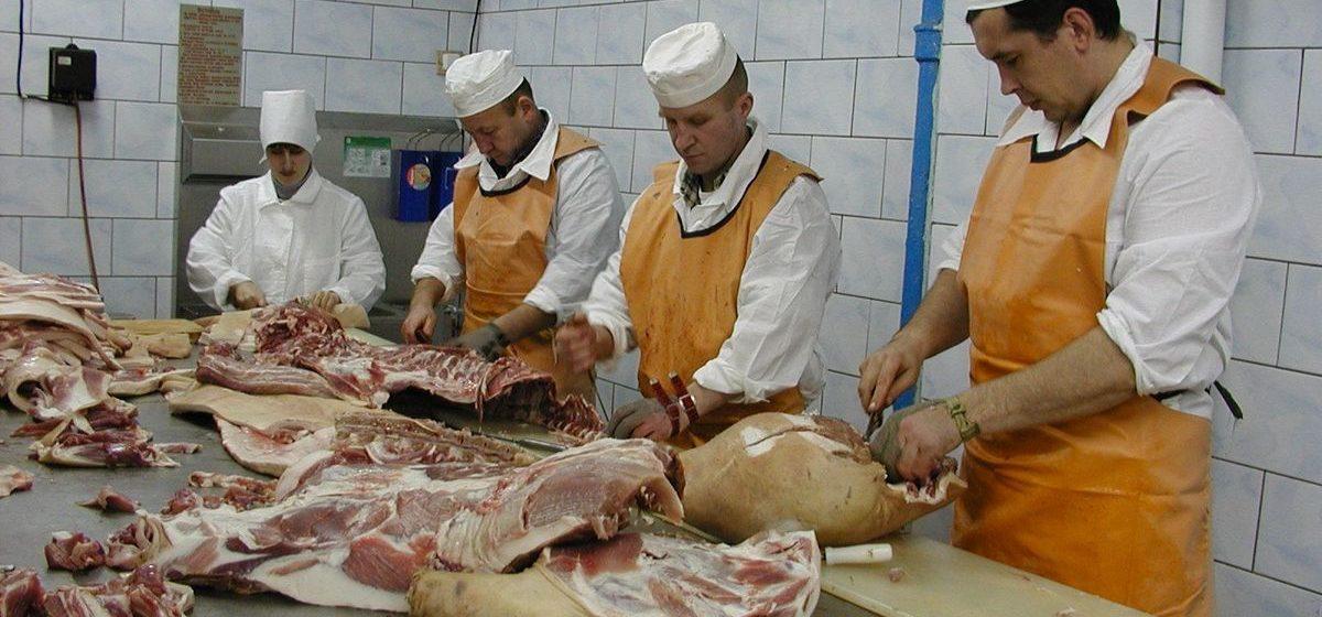 В Барановичском районе появится цех по переработке говядины