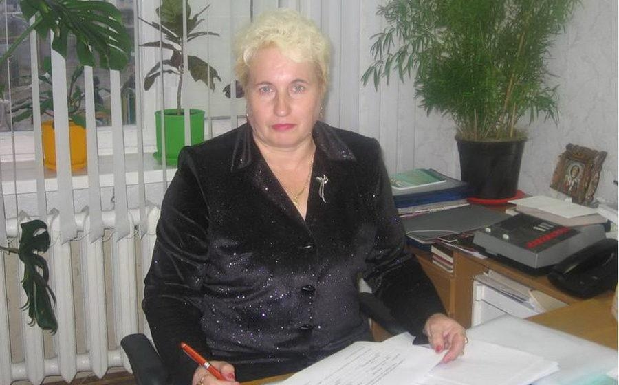 Директор барановичского Дворца детского творчества покинула свой пост после 20 лет руководства
