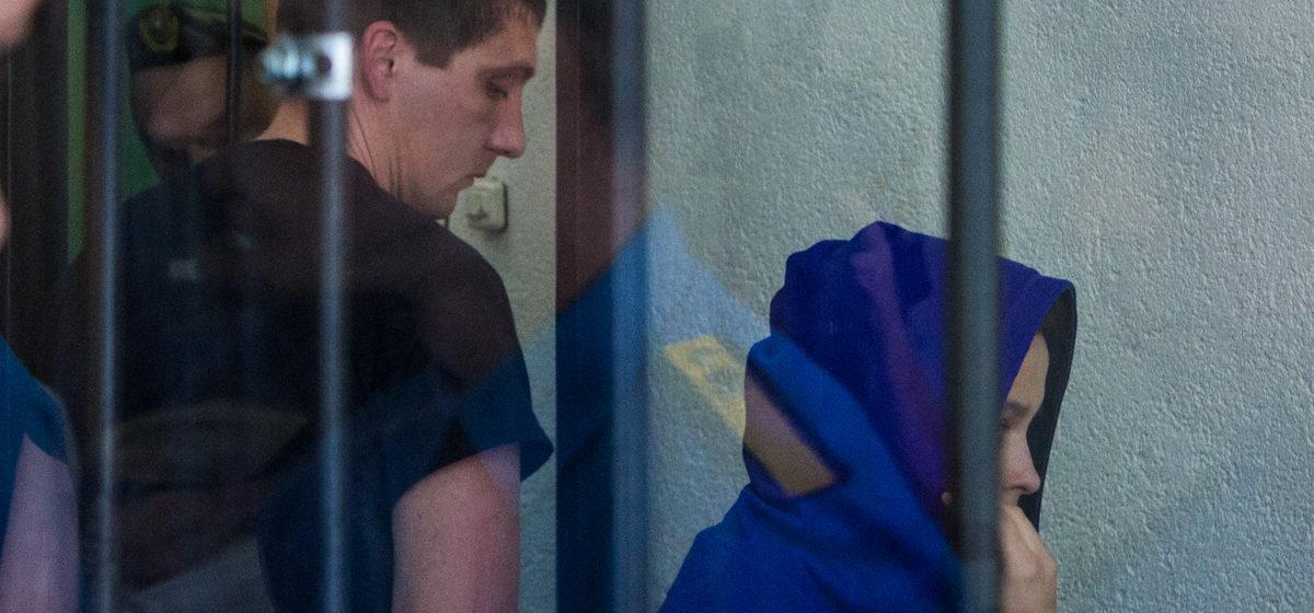 Казнен второй осужденный по делу «черных риелторов»