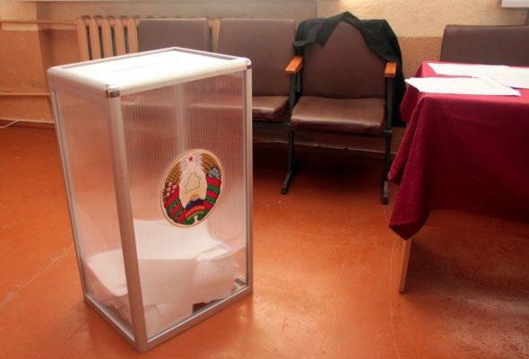 1 от БНФ, 5334 от БРСМ. Кто будет наблюдать за президентскими выборами