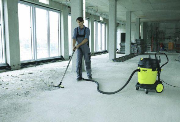 Уборка после строительных работ с привлечением клининговой компании. Что надо учесть при выборе организации.