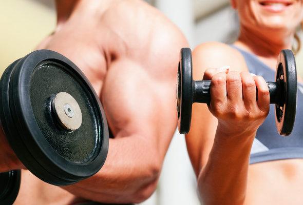 Занятие фитнесом: польза или вред?