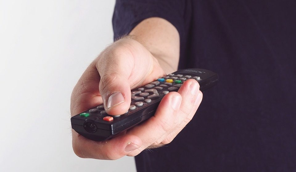 В Барановичах у квартирантки украли телевизор. В краже подозревают хозяина квартиры