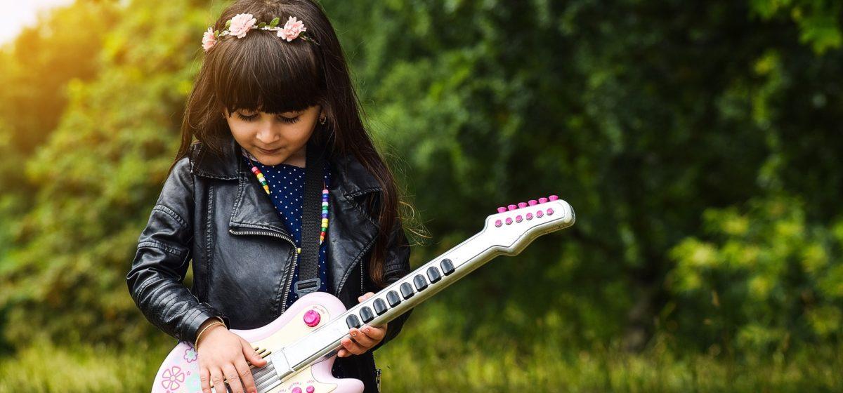 Тест. Кем бы вы были на детском «Евровидении»?
