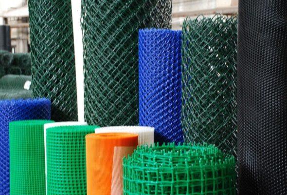 Сферы применения сварной сетки