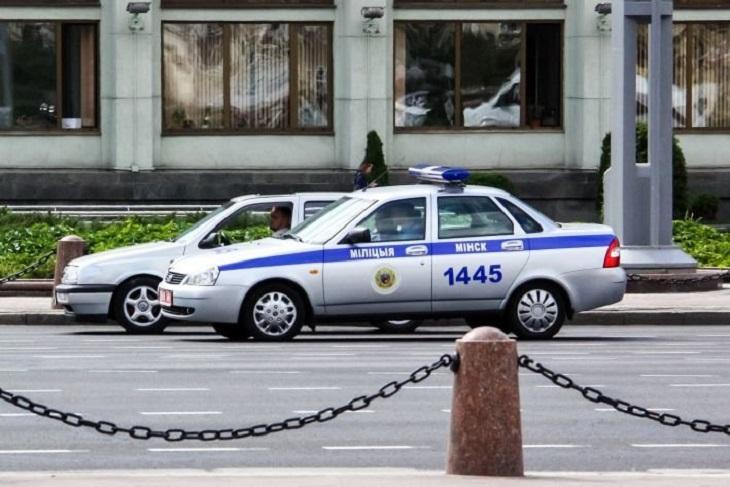 МВД: 89% белорусов в возрасте от 18 до 50 лет привлекались к административной ответственности