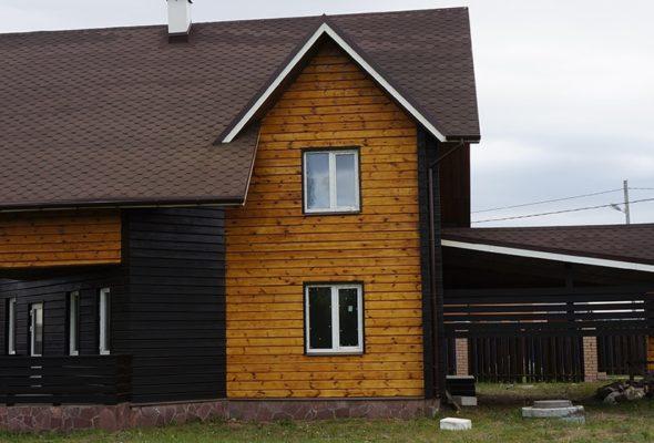 Строительство дома никогда не было таким простым