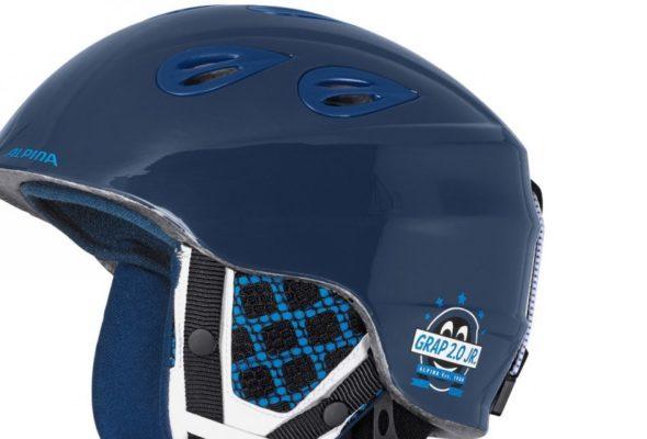 Горнолыжный шлем – гарантия вашей безопасности