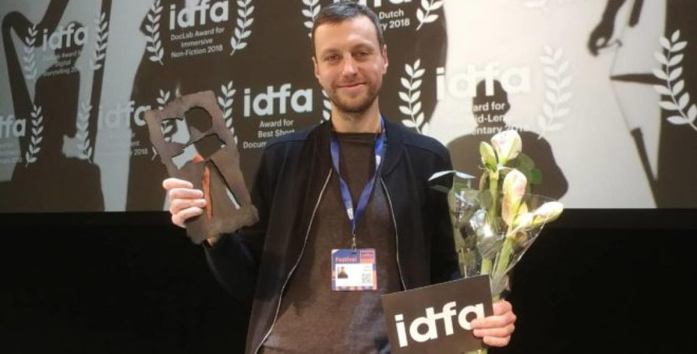 Фильм режиссера из Барановичей стал лучшим на кинофестивале в Амстердаме