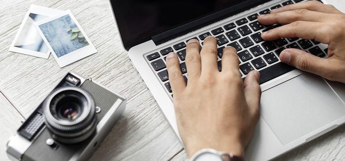 Intex-press ищет журналиста