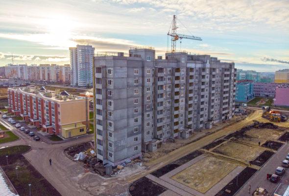 Квартиры в ЖК «Нордпарк» в Ульяновске: характеристики, преимущества