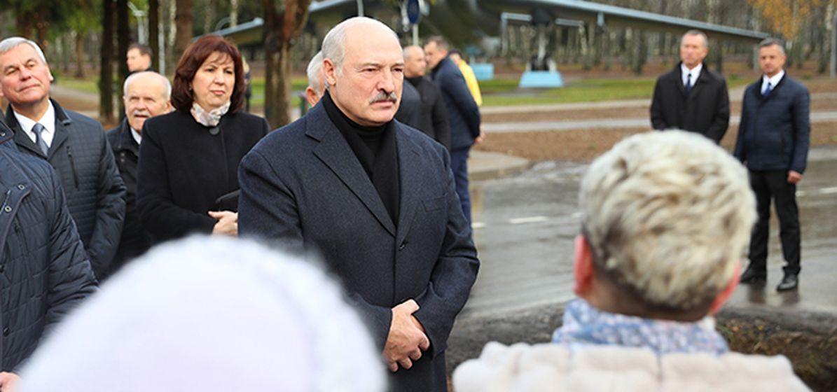 Лукашенко рассказал, на что тратил карманные деньги в детстве