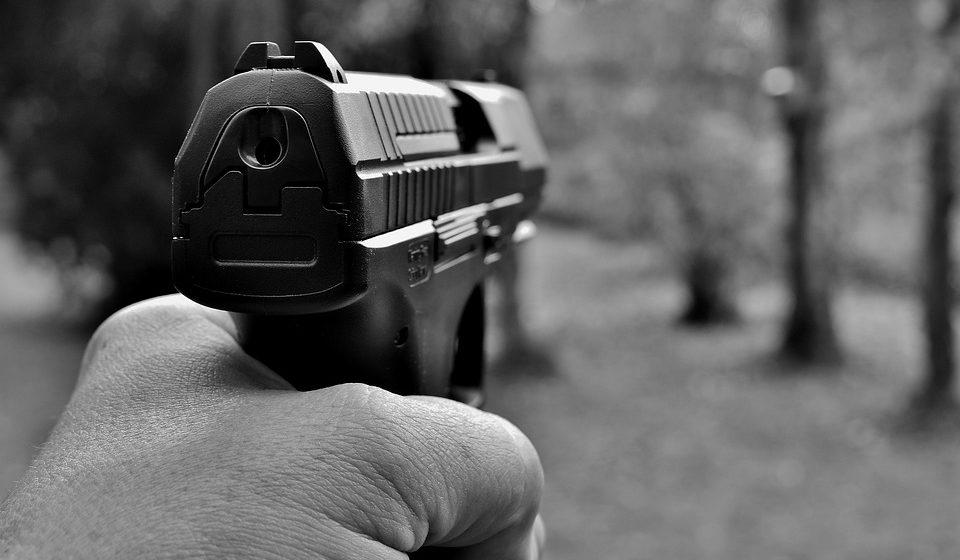 Россиянин устроил стрельбу в игровом клубе Солигорска