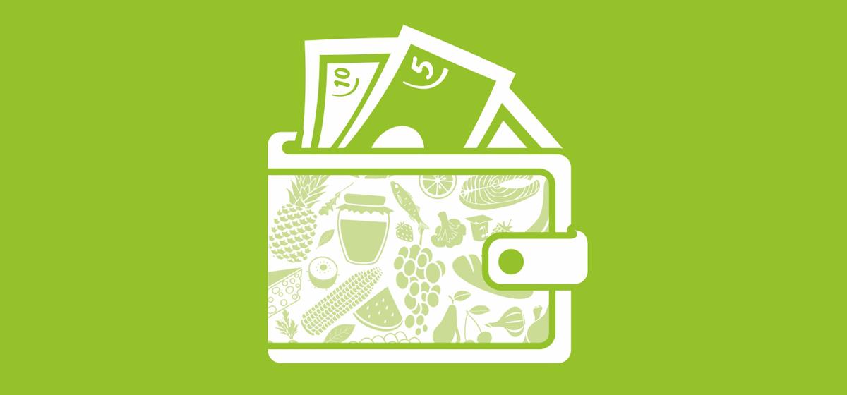 Разбираемся, как сэкономить 7% ежемесячного семейного бюджета*