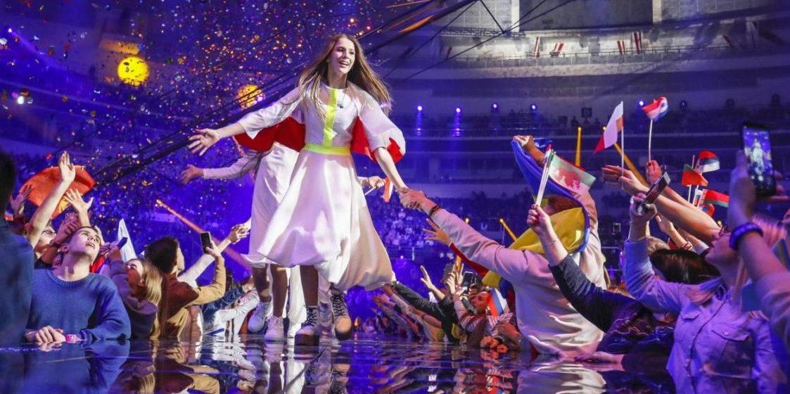 На детском «Евровидении» победила девочка из Польши