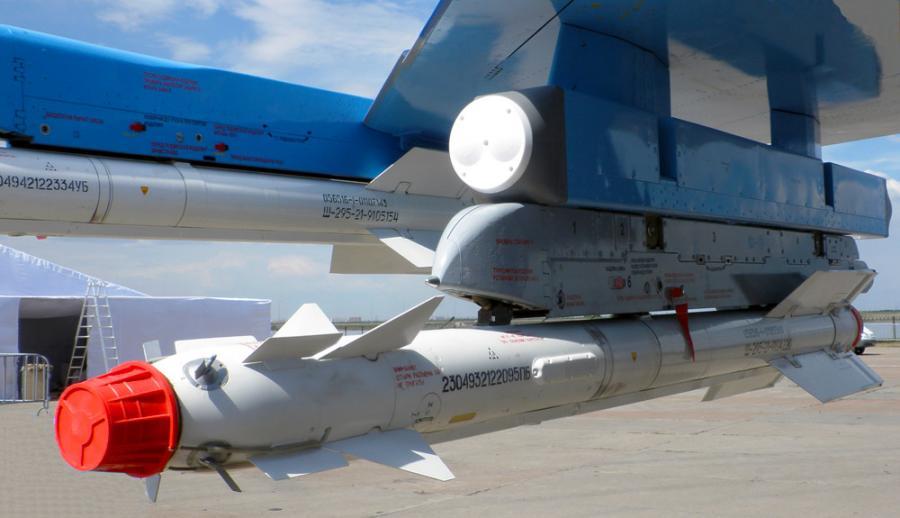 Барановичский авиазавод представляет свою продукцию на авиашоу в Китае