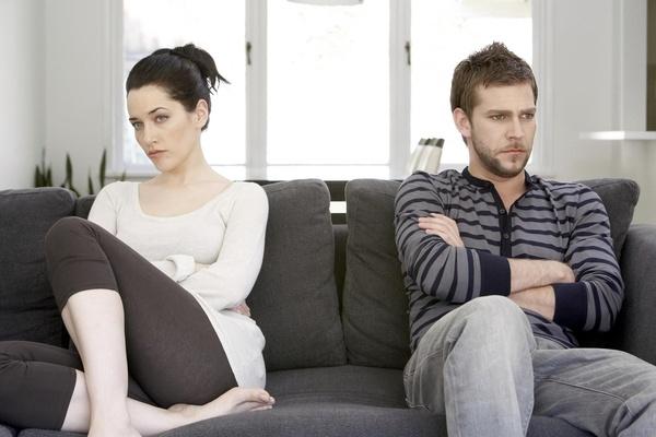 Отношения. Как избавиться от лучшей подруги своего парня?