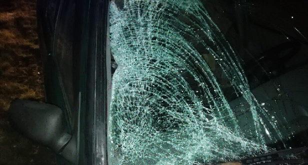 Мужчина вышел из машины за помощью и погиб под колесами попутного авто