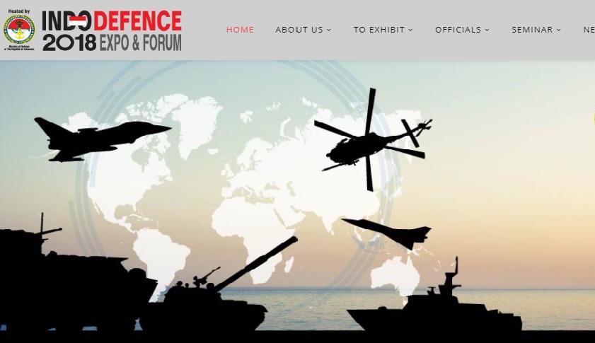 Барановичский авиазавод представляет свои беспилотники в Индонезии