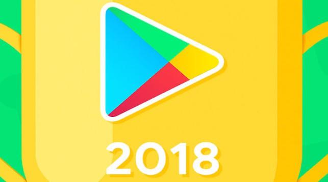 Названы лучшие приложения и игры для Android в 2018 году