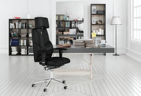 Здоровье и стиль: как усидеть на двух стульях, выбрав одно ортопедическое кресло