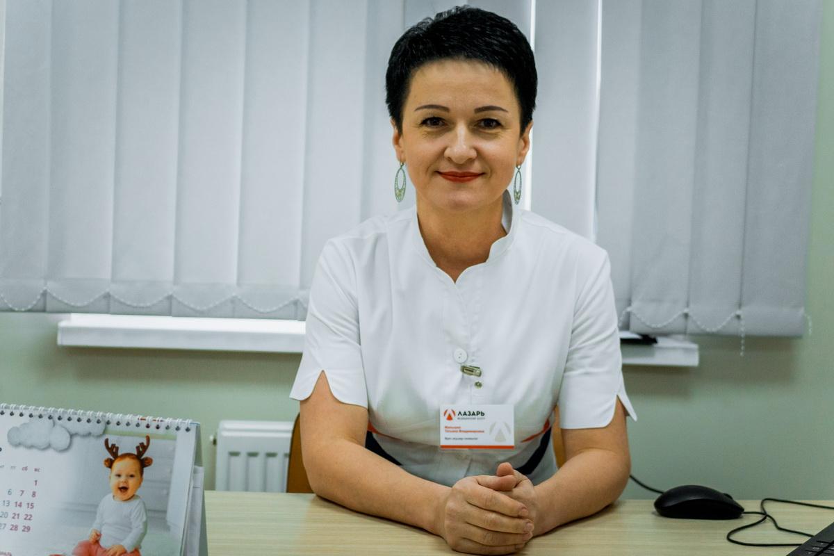 По словам Татьяны Малышко, миому матки диагностируют практически у 20% женщин после 35 лет. Фото: Fлександр ЧЕРНЫЙ