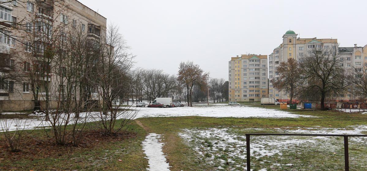В Барановичах построят новый магазин