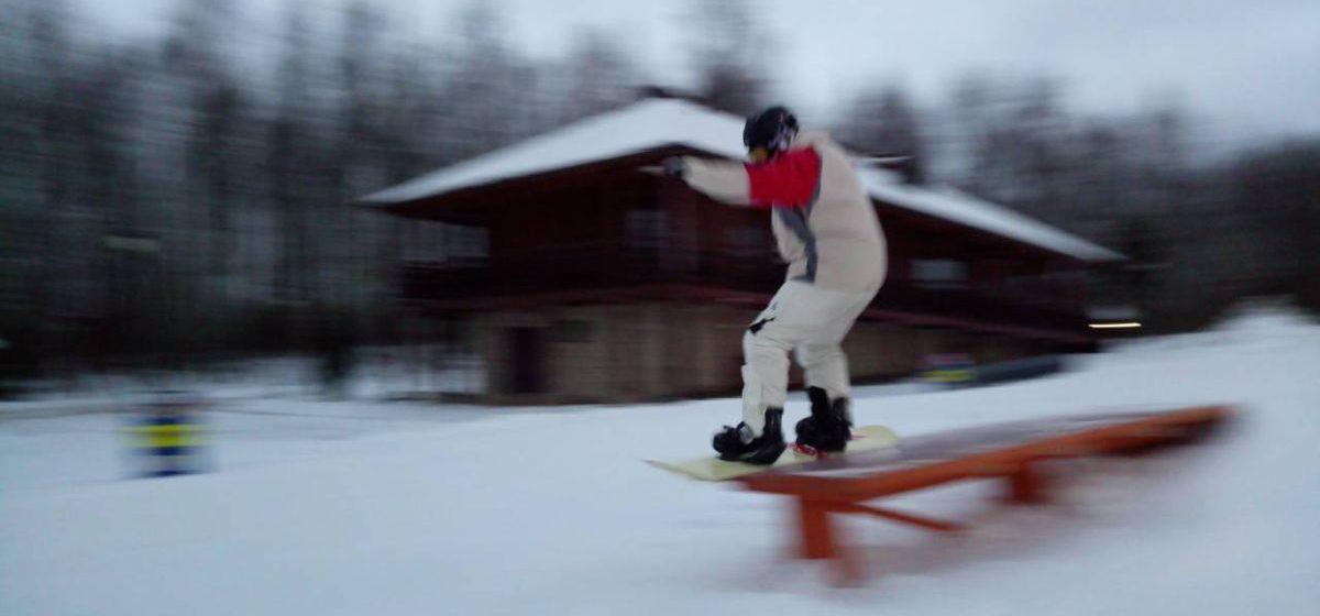 «Когда катаюсь, будто возвращаюсь в детство». Сноубордисты — о своем увлечении и опасных моментах