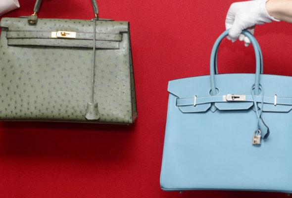 Женская сумка – какую и как выбрать