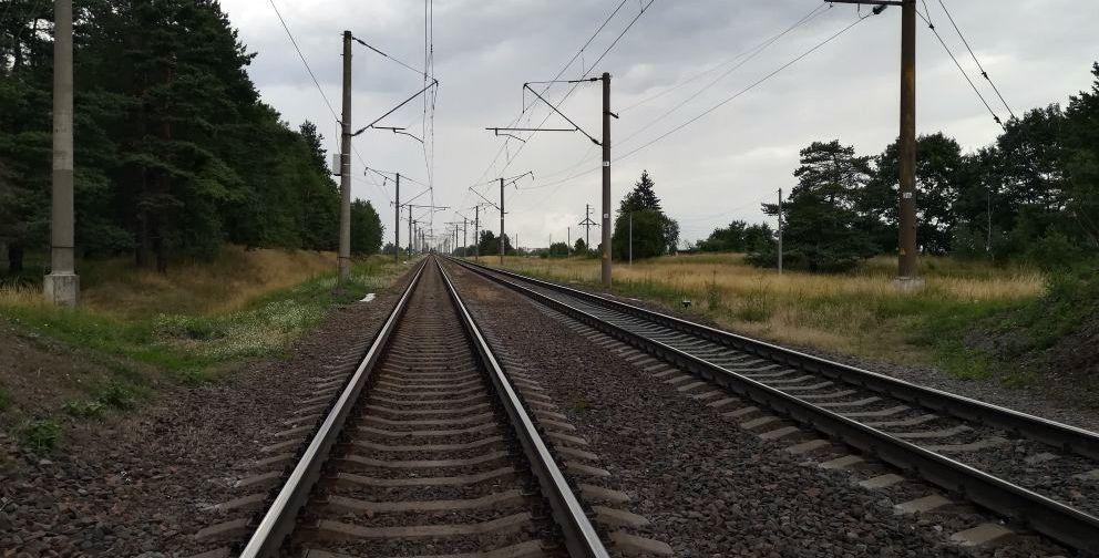 Поезд «Брест-Барановичи» сбил женщину